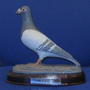 Centenary Trophy (Homing)
