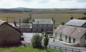 Coalburn Inn and Brig