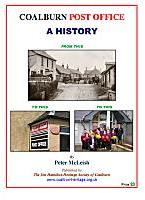 History of Post Office Booklet